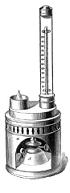 Термометр Foster Cup