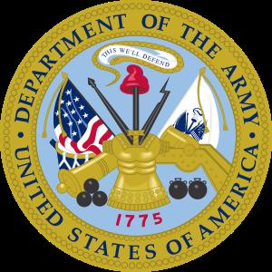 Palmer Wahl - US Army