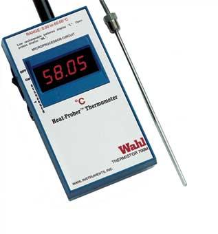 Термомметр электронный
